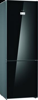 Bosch KGN49LBEA 203 x 70 cm. Negro