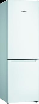 Bosch KGN36NWEC   186 x 60 cm.  Blanco