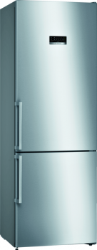 Bosch KGN49XIEP 203 x 70 cm. Acero Inoxidable Antihuellas