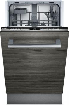 Siemens SP63HX64E Lavavajillas Integrable 45 cm.
