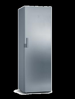 Balay 3GFF563ME Congelador vertical 186 cm   Acero mate