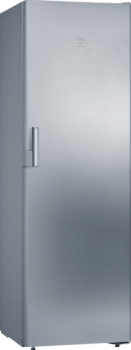 Balay 3GFF563XE Congelador vertical 1 puerta, 186cm, Acero inoxidable