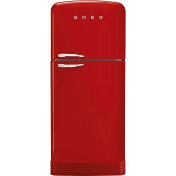 SMEG FAB50RRD5 Frigorífico color Rojo