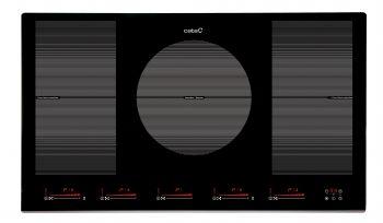 Cata INSB 9012 BK Placa de inducción 90cm