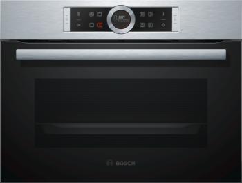Bosch CBG633NS3 Horno compacto