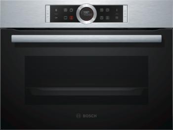 Bosch CBG675BS3 Horno compacto