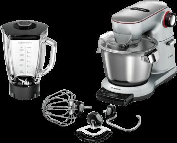 Bosch MUM9YX5S12 Robot de Cocina