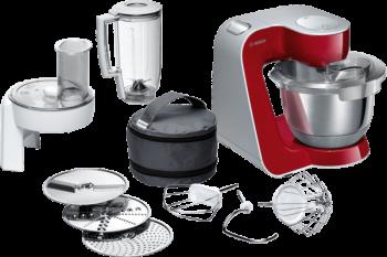 Bosch MUM58720 Robot de cocina