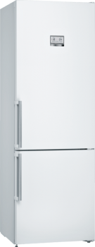 Bosch KGN49AWEP 203 x 70 cm. Blanco