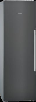 Siemens KS36VAXEP Frigorífico 1 puerta 186cm Black inox