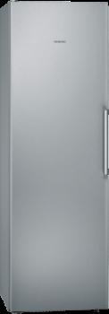 Siemens KS36VVIEP Frigorífico 1 puerta 186cm acero inoxidable antihuellas