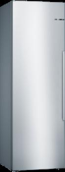 Bosch KSV36AIDP Frigorífico 1 puerta 186cm acero inoxidable antihuellas
