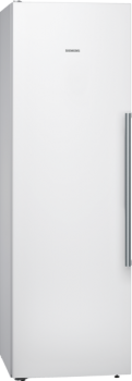 Siemens KS36VAWEP Frigorífico 1 puerta 186cm blanco