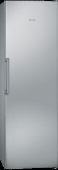 SIEMENS GS36NVIEP Congelador 186cm Acero inoxidable