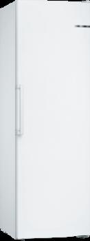Bosch GSN36VWFP Congelador 1 puerta 186cm blanco