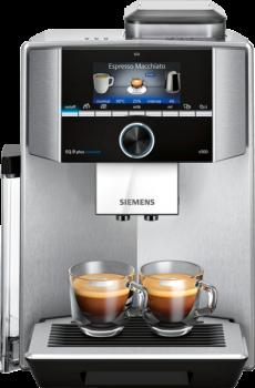 Siemens TI9553X1RW Cafetera superautomática
