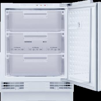 Siemens GU15DADF0 Congelador Integrable 82cm