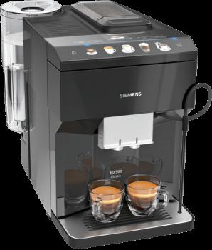 Siemens TP503R09 Cafetera superautomática