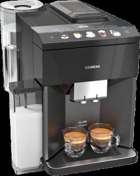 Siemens TQ505R09 Cafetera superautomática
