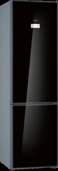 Bosch KGN39LBE5   203 x 60  Cristal Negro