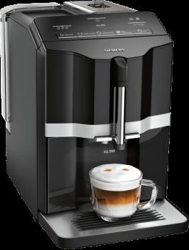 Siemens TI351209RW Cafetera superautomática