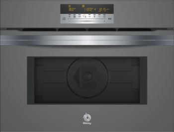 Balay 3CW5179A0 Horno compacto con microondas