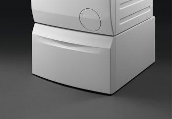AEG E6WHPED4 Pedestal lavadora/secadora