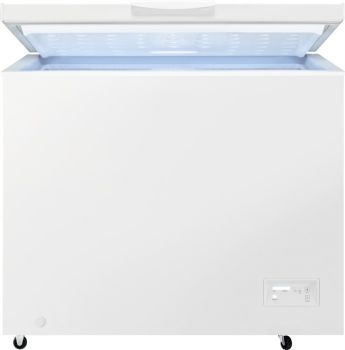 Zanussi ZCAN26FW1 Congelador horizontal 960 mm