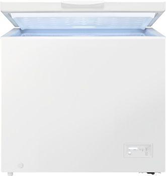 Zanussi ZCAN20FW1 Congelador horizontal 905 mm