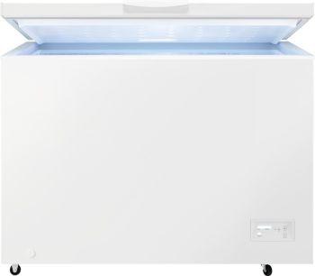 Zanussi ZCAN31FW1 Congelador horizontal 1120 mm