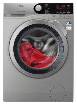 AEG L7WEE862S Lavadora secadora libre instalación 8/6kg